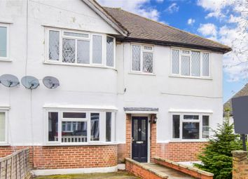 2 bed maisonette for sale in Bute Gardens West, Wallington, Surrey SM6