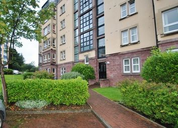 Thumbnail 3 bedroom flat to rent in Clarence Drive, Hyndland, Glasgow, Lanarkshire