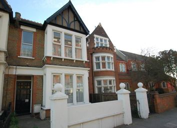 Thumbnail 2 bedroom flat to rent in Southchurch Road, Southend-On-Sea