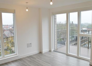 Thumbnail 2 bed flat to rent in Adenmore Road, London