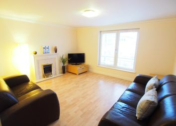 Thumbnail 2 bedroom flat to rent in Queens Road Mansions, Aberdeen
