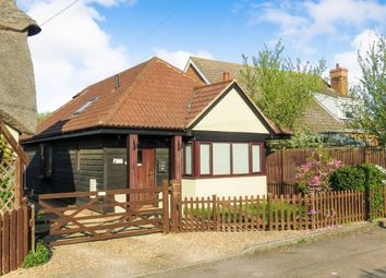 Thumbnail 3 bed bungalow for sale in Ivy Lane, Wilstead, Bedford