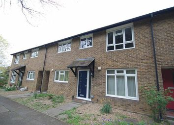 Thumbnail 1 bed flat to rent in St. Catherines Farm Court, Ruislip