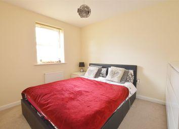 Thumbnail 2 bed flat to rent in Pratten Terrace, Midsomer Norton