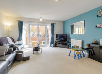 4 bed semi-detached house for sale in Harley Drive, Walton, Milton Keynes MK7