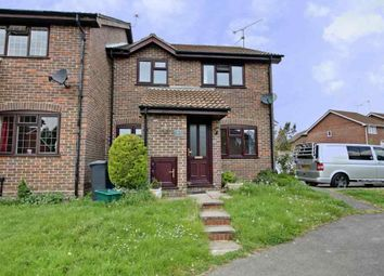 Thumbnail 2 bedroom end terrace house for sale in Ravenscroft, Hook