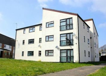Thumbnail 2 bed flat to rent in Little Cattins, Harlow, Essex