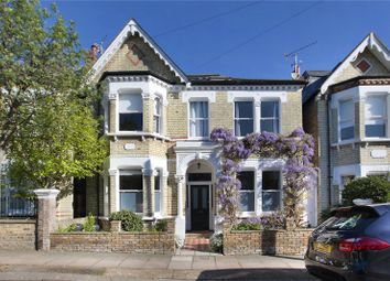 Thumbnail 5 bed detached house for sale in Honeywell Road, Battersea, London