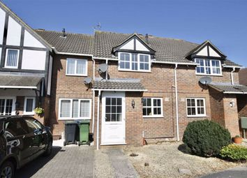 Thumbnail 2 bed terraced house for sale in Huntingdon Way, Chippenham, Wiltshire