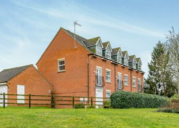Thumbnail 4 bed property to rent in Treefields, Buckingham