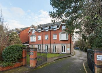 Thumbnail 1 bed flat for sale in Dulwich Mead, Half Moon Lane, Herne Hill