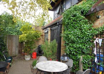 Thumbnail 2 bed end terrace house to rent in Friars Mead, Docklands, London