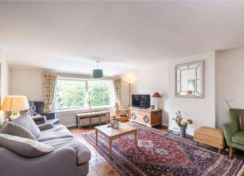 Thumbnail 2 bed flat for sale in Belitha Villas, London