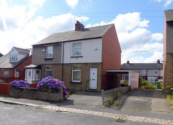 Thumbnail 2 bed semi-detached house for sale in Dyson Street, Dalton, Huddersfield
