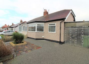 Thumbnail 2 bedroom bungalow for sale in Meadowcroft Avenue, Cleveleys