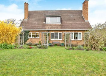 Thumbnail 3 bed detached bungalow to rent in Welsford Road, Norwich