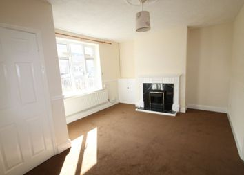 Thumbnail 3 bed terraced house to rent in Byron Avenue, Balby, Doncaster