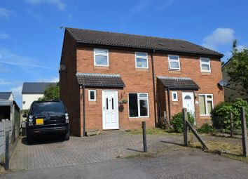 Thumbnail 3 bed semi-detached house for sale in Coalway, Coleford, Gloucestershire
