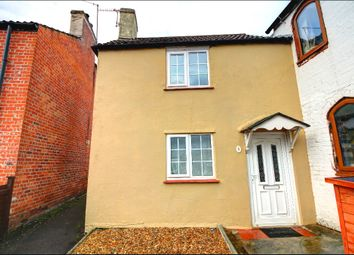 Thumbnail 2 bed semi-detached house for sale in Norleaze, Heywood, Westbury