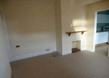 Thumbnail 1 bedroom flat to rent in York Road, Swindon