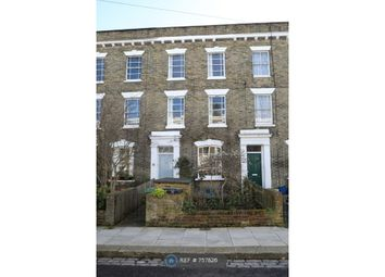 Thumbnail 4 bed terraced house to rent in St. Leonards Square, London