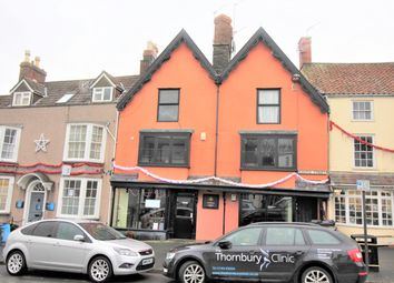 Thumbnail 1 bedroom flat to rent in Castle Street, Thornbury, Bristol
