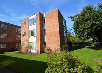 Thumbnail 2 bed flat for sale in Heaton Moor Road, Heaton Moor, Stockport