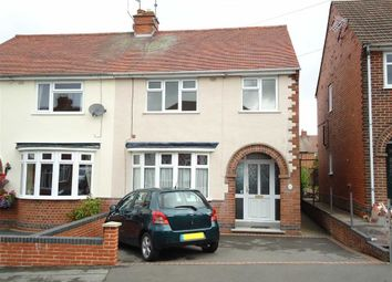 Thumbnail 3 bed semi-detached house to rent in Derwent Road, Ripley