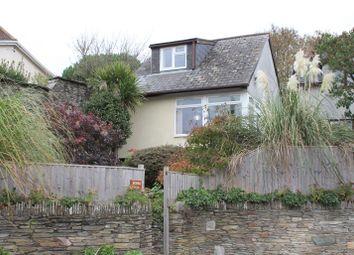 Thumbnail 2 bed detached house to rent in Hillside, Ebrington Street, Kingsbridge