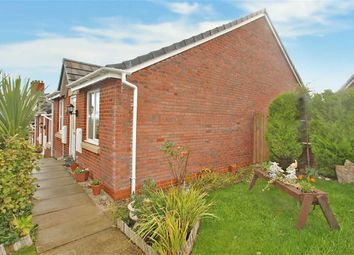 Thumbnail 2 bed semi-detached bungalow for sale in Milars Field, Morda, Oswestry