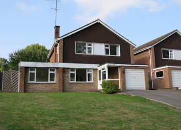 Thumbnail 4 bed detached house for sale in Lombardy Drive, Berkhamsted