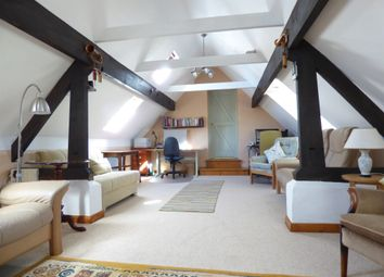 Thumbnail 3 bed barn conversion for sale in Hall Close, Empingham, Oakham