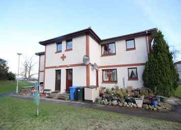 Thumbnail 2 bed flat for sale in 132B Murray Terrace, Smithton, Inverness