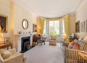 3 bed flat for sale in Warwick Gardens, Kensington, London W14