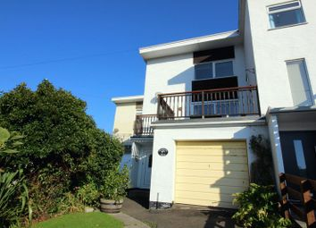 Thumbnail 3 bed terraced house to rent in Hangman Path, Combe Martin, Ilfracombe
