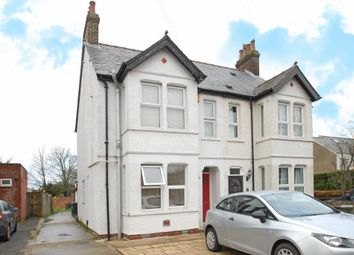 Thumbnail 2 bedroom flat to rent in Northfield Road, Headington