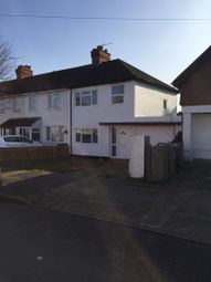 Thumbnail 3 bedroom semi-detached house to rent in Dryhill Road, Belvedere