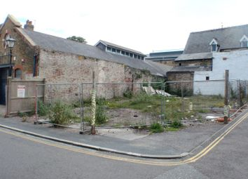 Thumbnail Land to let in Effingham Street, Ramsgate