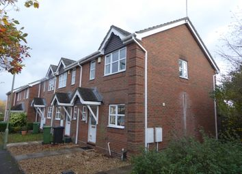 Thumbnail 3 bed semi-detached house to rent in Barbel Avenue, Basingstoke
