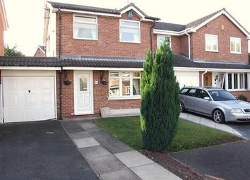 Thumbnail 3 bed detached house for sale in Lancaster Way, Strelley, Nottingham
