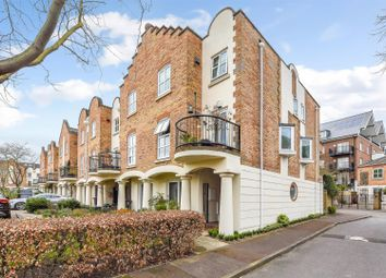 Thumbnail 4 bed semi-detached house for sale in Herons Place, Isleworth