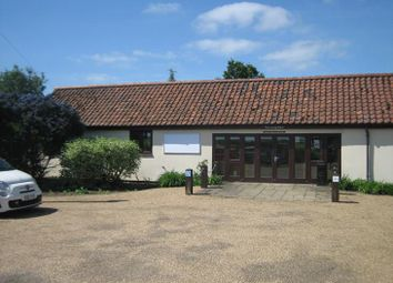 Thumbnail Office to let in Ground Floor, The Long Barn, Elm Farm Business Park, Wymondham