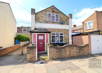 Thumbnail 1 bed detached house for sale in Felixstowe Road, Edmonton