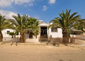Thumbnail 4 bed villa for sale in Dherynia, Famagusta, Cyprus