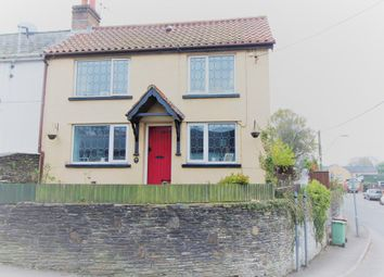 Thumbnail 2 bed cottage for sale in High Street, Pengam, Blackwood