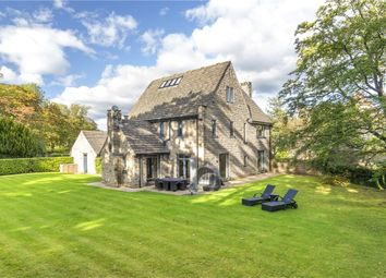 Thumbnail 6 bed detached house for sale in Highlands, Burley In Wharfedale, Ilkley, West Yorkshire