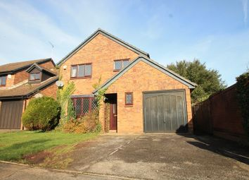 Thumbnail 4 bed detached house to rent in Donnington Drive, Chandler's Ford