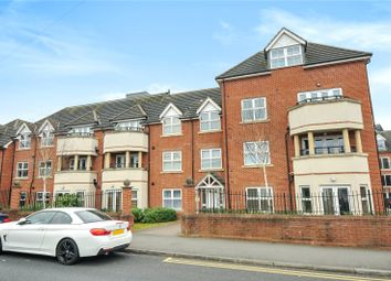 Thumbnail 2 bedroom flat for sale in Cheriton Lodge, Pembroke Road, Ruislip, Middlesex