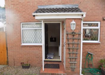 Thumbnail 1 bed terraced house to rent in Stonehill Drive, Blackburn