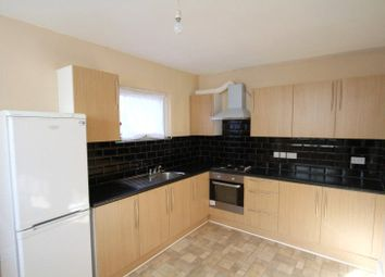 Thumbnail 3 bedroom end terrace house to rent in Wellington Street, Gravesend, Kent